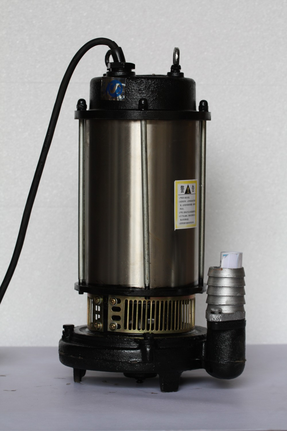 Sewage Disposal Submersible pump Price