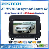 ZESTECH 2 din in dash car dvd for hyundai sonata NF 2006 2007 2008 2009 2010 2011 gps navigation system
