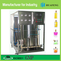 Huafeng-beauty rose perfume Fragrance compounding machinery
