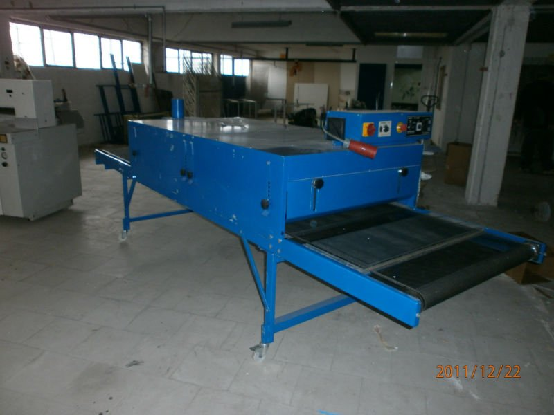 dryer for printing machine Panther P 8230