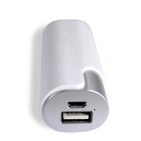 Consumer electronics portable power bank charger,battery power bank 2600mah OEM in Shenzhen