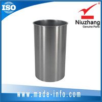Qualified Cylinder Sleeve For K21 OE NO.: 12010-FU420