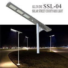 Induction Lamp Led Street Light 60 Watt Made In China