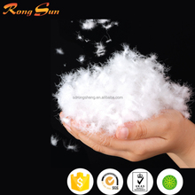 Hollow conjugated polyester staple fiber in huvis for toys