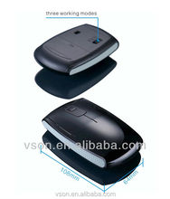 Shenzhen factory custom wireless mouse with laser pointer