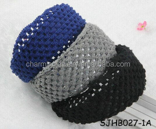 Wholesale Wide Bulk Plastic Headbands