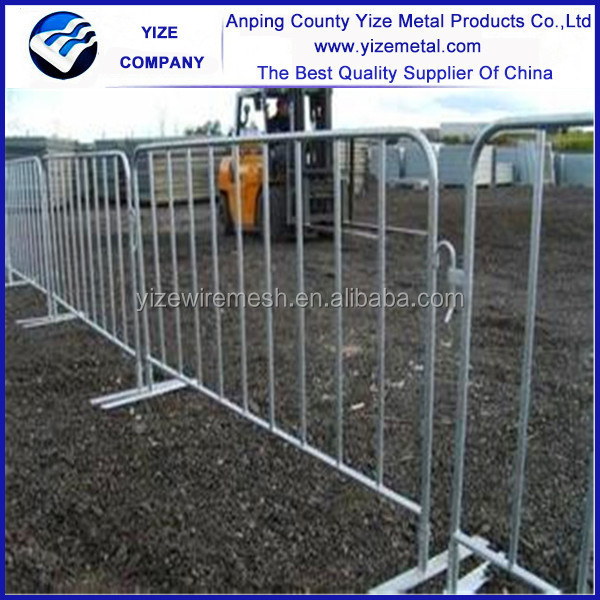 alibaba Sale Traffic Temporary Folding Fence Barrier