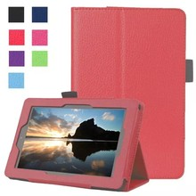 7 inch Android Tablet Cover Folio Cases for Kindle Fire HD 7 with Photo Frame Design