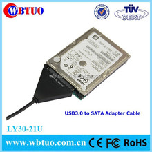 USB 3.0 to SATA3.0 Converter card for 2.5/3.5 SSD HDD