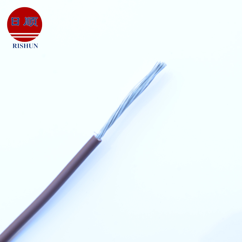 UL3199 uniform insulation thickness 300V electric cable sizes