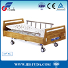 Icu 2 Function Adjustable Wooden Hospital