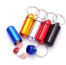travel pill box and pill cutter wholesale 2015