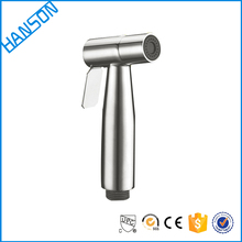 HSS6101Toilet Hand held Bidet Spray, Diaper Sprayer Shattaf, Brass and Stainless Steel bidet sprayer
