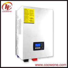 Charge Controller Inverter Solar Converter 5000w