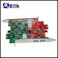 100% brand new and original PCI-express adapter card for computer