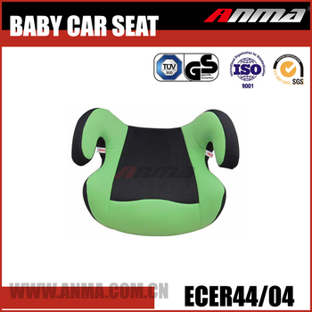 New design durable baby car seat cover