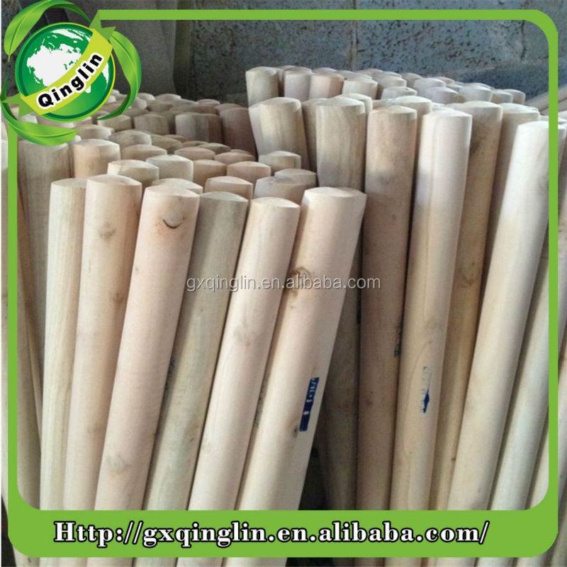 wood handle in tool parts all natural China manufacturer