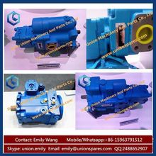 Hydraulic Pump and Spare Parts HD550-2 for KATO Excavator