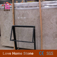 Alibaba Best Wholesale White rose marble,turkish anique pink color marble flooring