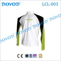 Best selling products Outdoor sports cycling long sleeveless rash guard