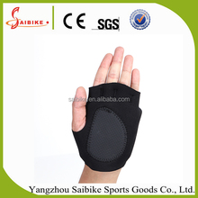 Made in China magic tape adjustable slip gloves, hand support,Neoprene hand sleeves