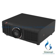 FULL HD large model 3d mapping dlp projector 15000 lms daylight projector XGA 1024*768P outdoor video projector
