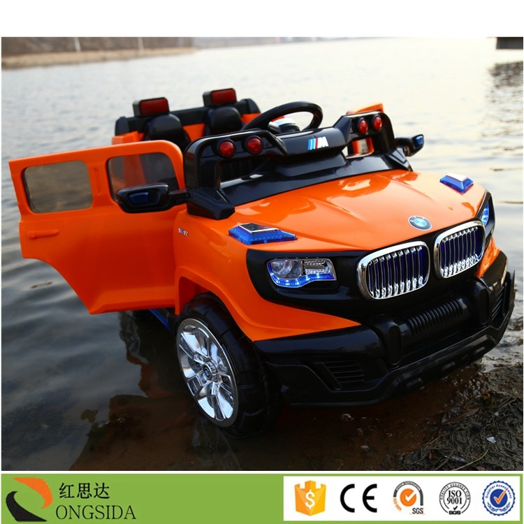 big suv toy car
