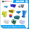 Oem Injection Plastic Mould Manufacturing Best