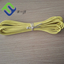 High Resistance Braided Aramid Fiber Longline Fishing Line Rope