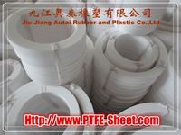 2014-4-1 Price of ptfe spacer with glass fibre caf gasket material