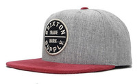 wholesale high quality snapback cap, classic style cap snapback