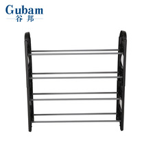 Affordable fashion hanging shoe rack display on sale cabinet organizer furniture