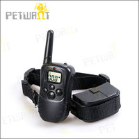 Cheaper puppy obedience remote training products