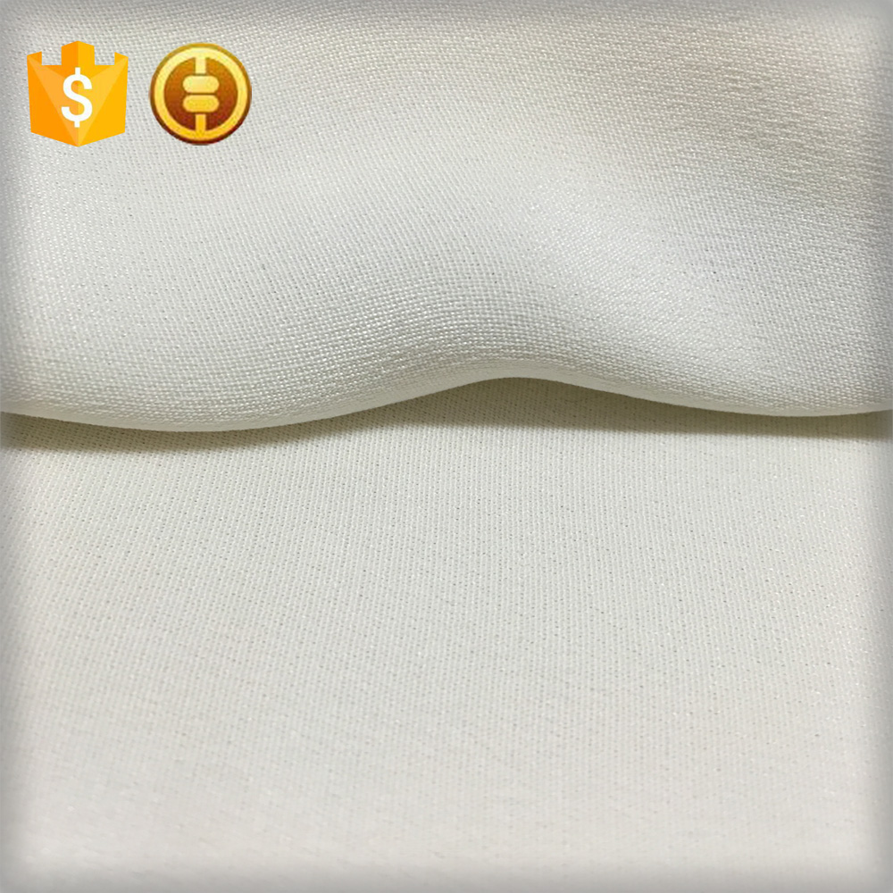 3-ply 30mm heavy sand wash crepe de chine silk fabric