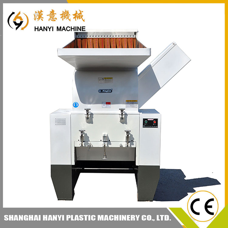 Factory price used plastic recycling crusher machine,plastic crusher machine