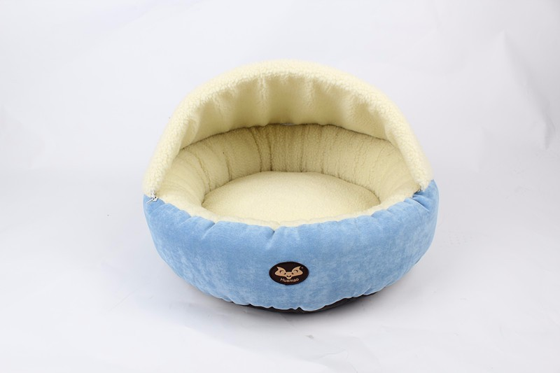 2017 top quality warm cat house,plush pet bed