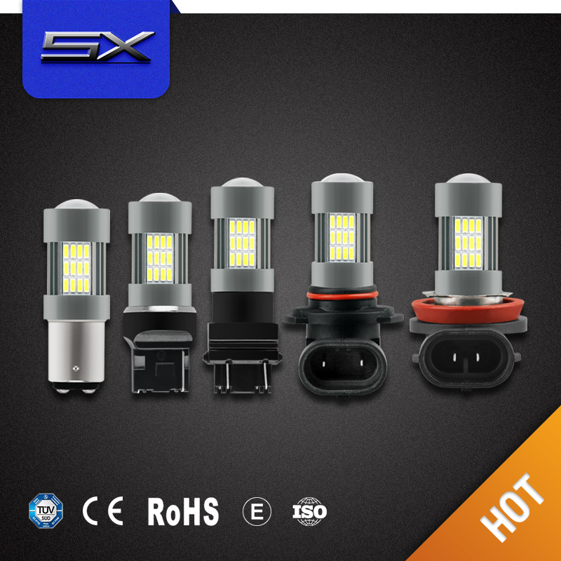 Low price of rgb car led lighting h4 auto fog light high quality