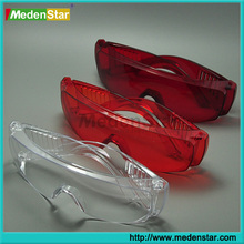 High quality! Medical Protective Goggles / Dental Safety Glasses DMF01