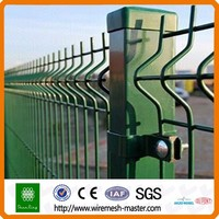 Anping Factory Direct cheap welded wire mesh fencing, vegetable garden fencing