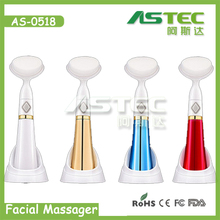 2015 Latest made in China skin care facial beauty brush