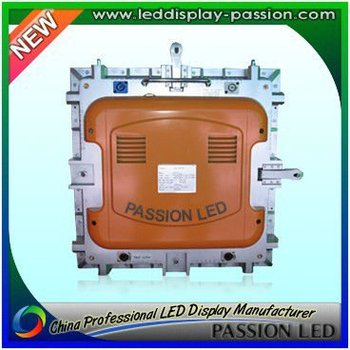 Die Casting Aluminum Cabinet LED Display - High-Quality/Low Power