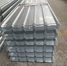 cheap metal corrugated aluminium zinc roofing sheets price