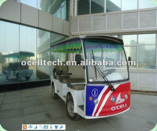 51.2V110AH for e-golf cart, e-sightseeing car...