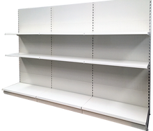 2019 new design market <strong>shelves</strong> supermarket metal display <strong>shelf</strong> and display rack for sale