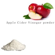High Quality White Apple Cider Vinegar Powder from Apple Extract