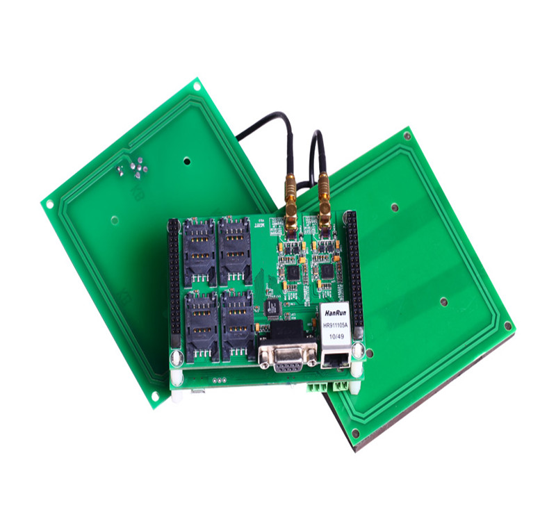 Top grade latest rfid reader module 1 wire