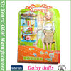 11.5inch Modern Girl Doll with Stationery Set Best Gift for Students