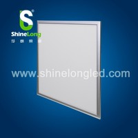Led suspended square ceiling mount panel light