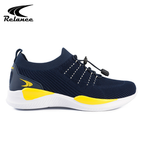 2018 New Style ODM Durable Breathable Action Sports Running Shoes