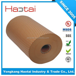 Hot selling red color insulation material for oil transformer winding DDP